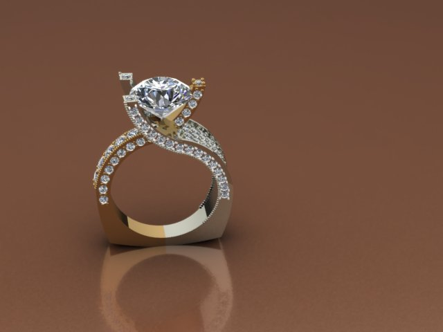 Custom Wedding Rings.7 Reasons Why You Will Love Custom Wedding Ring Design