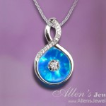 Galatea Illusia Pendant