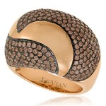 Le Vian Chocolate Diamond