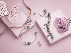 pandora jewelry mother's day