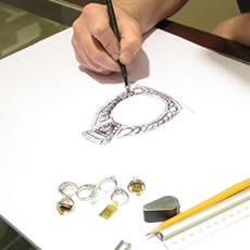 Custom Jewelry Your Personal Style Design